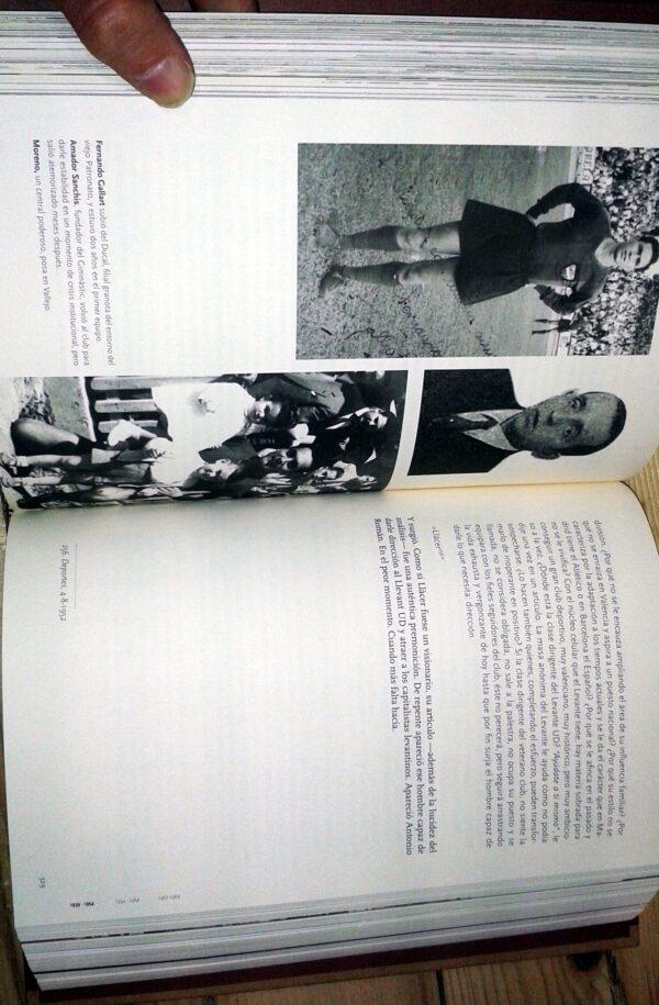 Historia del Llevant UD. Tomo 4