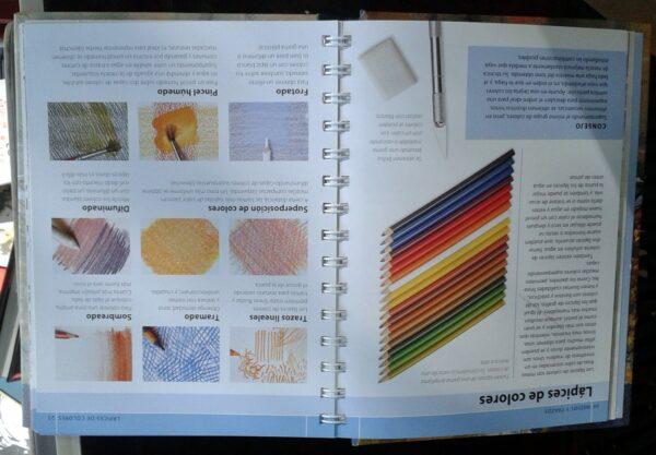 Dibujar paisajes. Guía para artistas principiantes y avanzados
