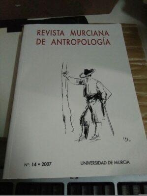 Revista murciana de antropología, nº 14 (2007)