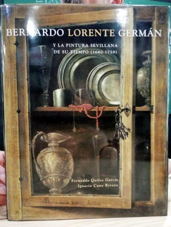Bernardo Lorente Germán y la pintura sevillana de su tiempo