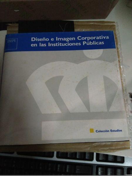 Diseño E Imagen Corporativa En Las Instituciones Públicas