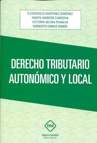 Derecho Tributario Autonómico Y Local