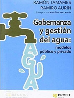 Gobernanza Y Gestión Del Agua