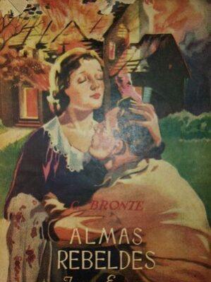 Almas Rebeldes. Jane Eyre