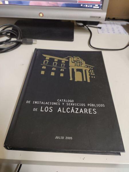 Catálogo De Instalaciones Y Servicios Públicos De Los Alcázares