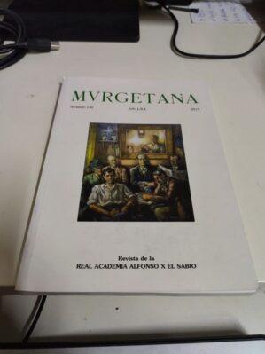 Murgetana Nº140