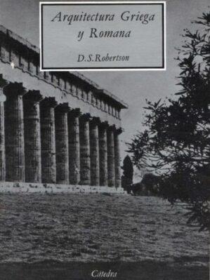 Arquitectura Griega Y Romana