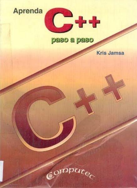 Aprenda C++ Paso A Paso