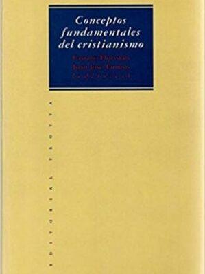 Conceptos Fundamentales Del Cristianismo