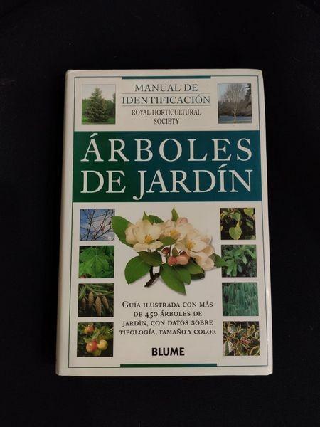 Arboles De Jardin
