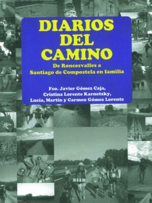 Diarios Del Camino