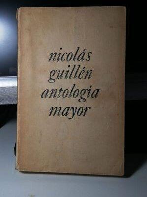 Antologia Mayor