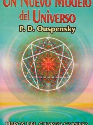 Un Nuevo Modelo De Universo