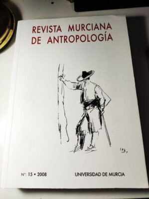 Revista Murciana De Antropologia
