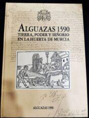 Alguazas 1590