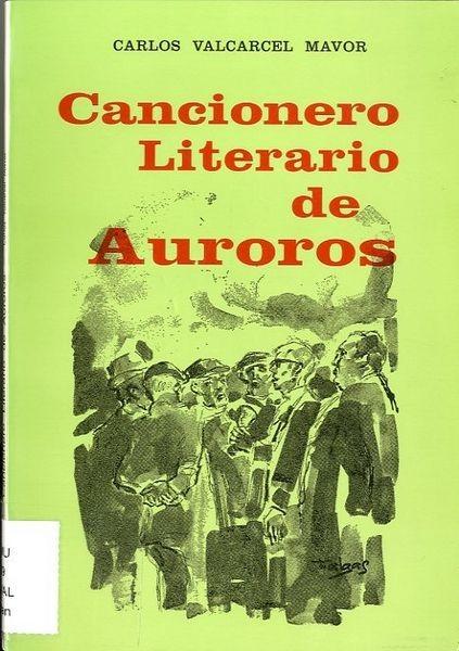 Cancionero Literario De Auroros