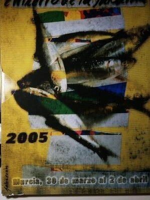 Entierro De La Sardina 2005